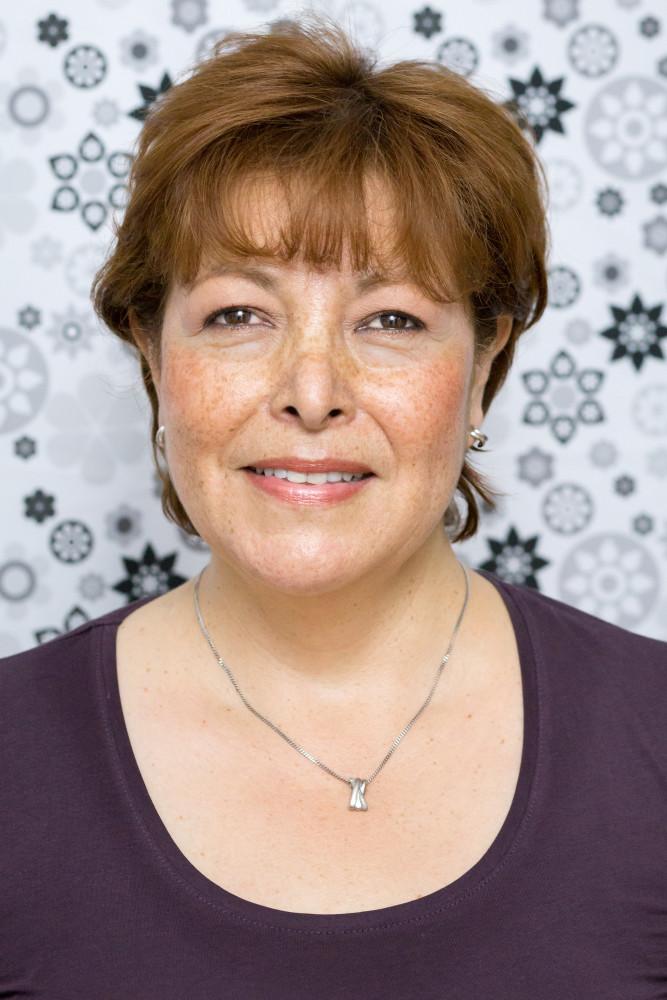 Iris Gaete