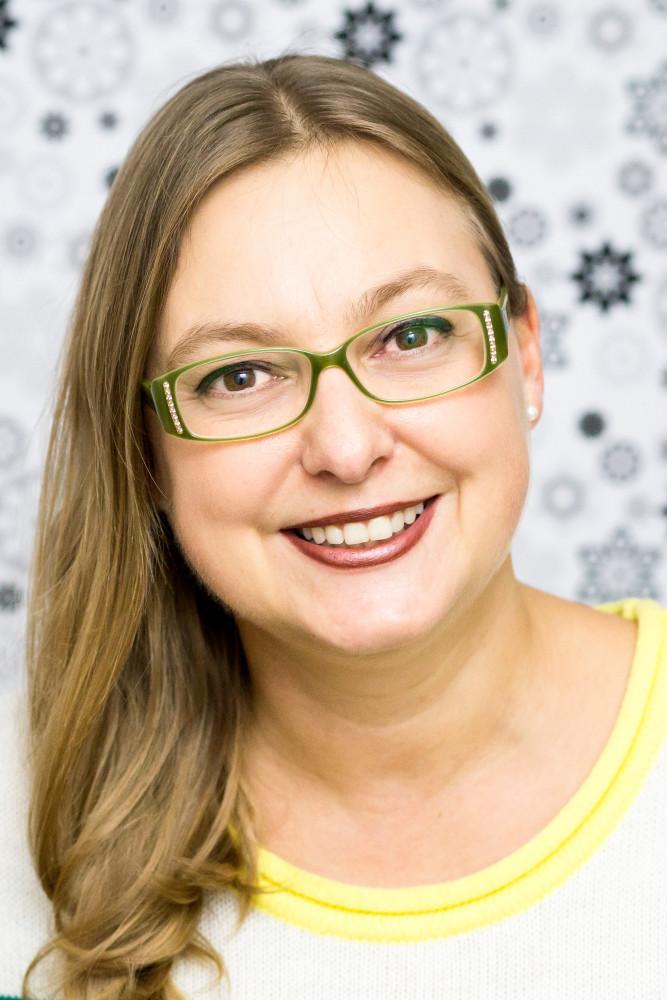 Melanie Kunzmann-Prütting