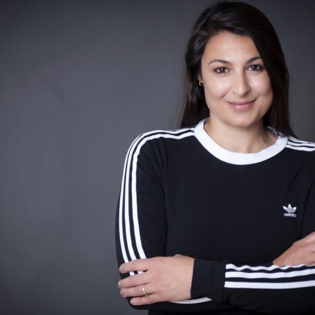 Daniela Schulten