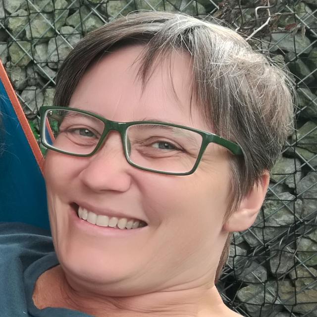 Katrin Behrens-Shah