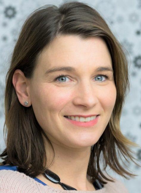 Anja Haselhofer