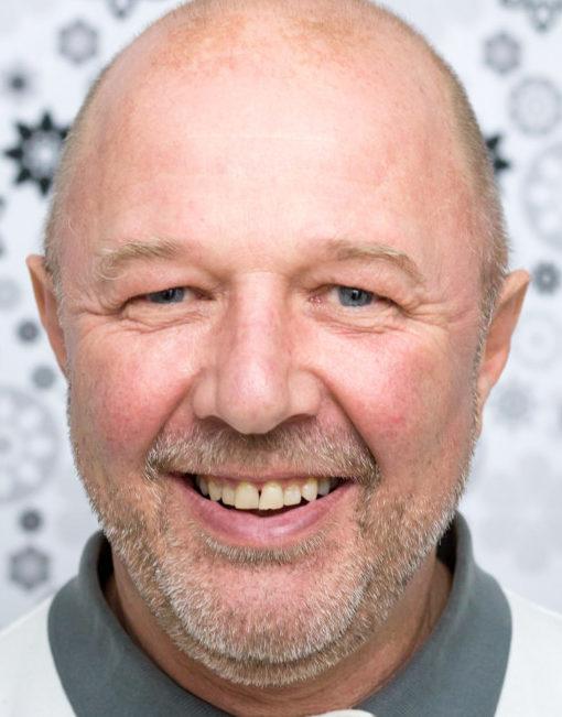 Gunter Krieger