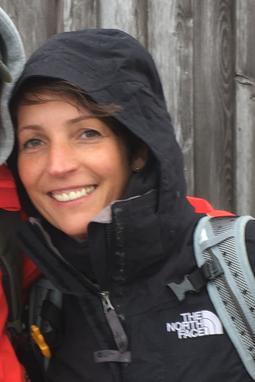 Sandra Betz