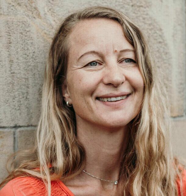Kristina Golombek