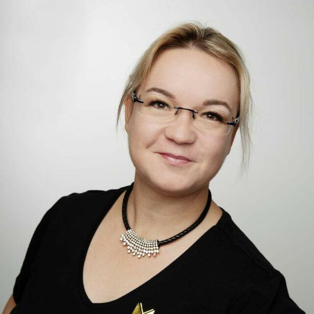 Julia Reuß