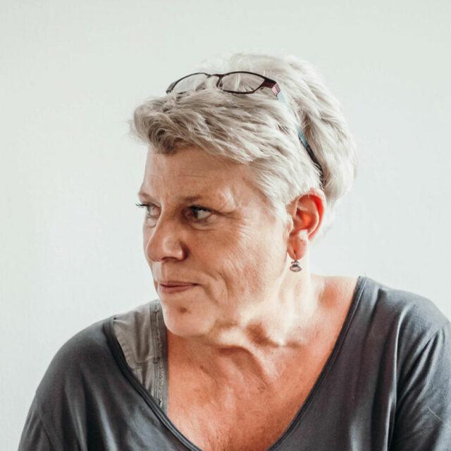 Anette Lorch-Heufelder